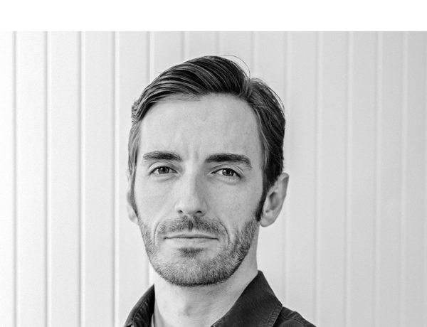 Ian Wharton, Director Creativo Ejecutivo , Publicis Sapient, programapublicidad