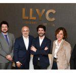 LLYC adquiere la consultoría Diplolicy . Roger Montañola Director Senior.