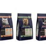 Amazon lanza Lifelong marca propia de alimentos para mascotas