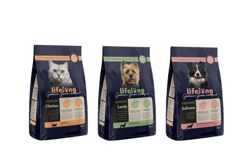 Lifelong grainfree, amazon, mascotas, programapublicidad