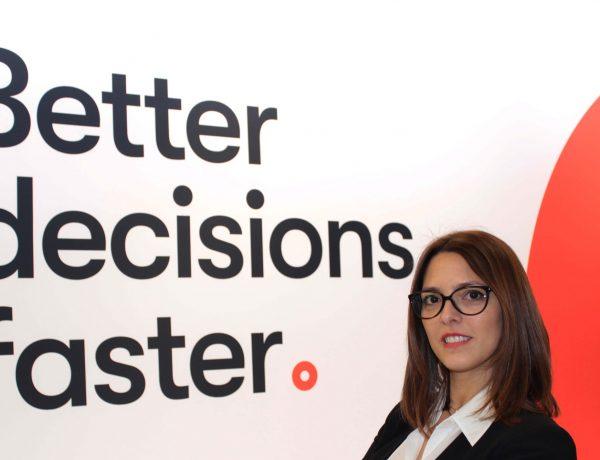 Lucía Aritmendi, , Brand Director , OMD Madrid, programapublicidad
