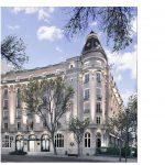 El icónico Hotel Ritz, Madrid abrirá como Mandarin Oriental Ritz, este verano con Quique Dacosta.