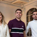 García Campos, Brand Creative Lead, en Lola MullenLowe. Promocionan Castillo y Torguet