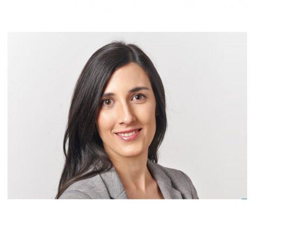 Marina Jiménez Calvo , Account Manager , Initiative, programapublicidad
