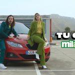 Milanuncios apuesta por un vídeo musical en su regreso a televisión.
