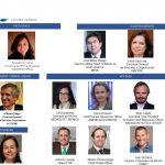 Nueva junta directiva de la Asociación de Directores de Recursos Humanos