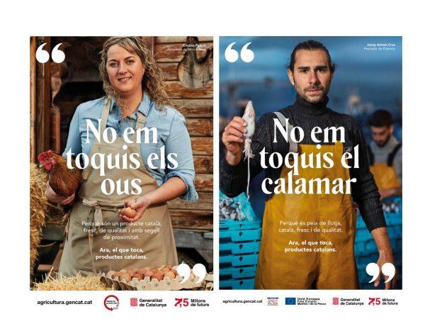 Ogilvy Barcelona ,crea ,No me toques , los huevos, programapublicidad
