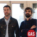 GAS refuerza su equipo creativo con la incorporación de Óscar Galán y Pol Úbeda.