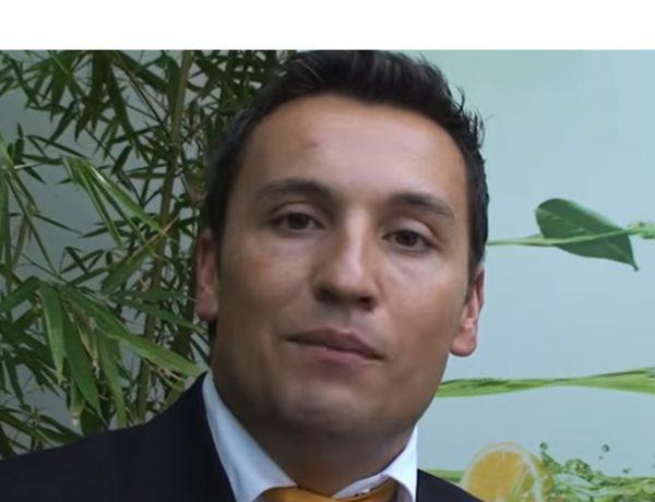 Rafael Narvaez, Pepsico , Beverages Italia, programapublicidad