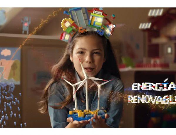#Repsol, #ElFuturoNoSeDetiene, renovable, El futuro no se detiene, nosotros tampoco, programapublicidad