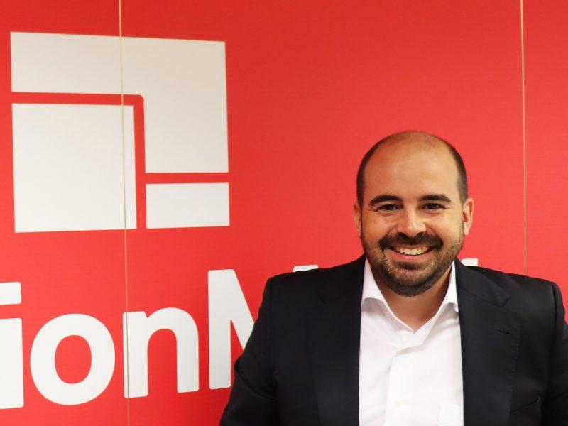 Roberto Sánchez, director , Desarrollo , Negocio , Operaciones , Exterion Media España, programapublicidad