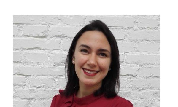 Silvia Domínguez Montaño , Marketing Manager , FREE NOW , mytaxi, programapublicidad