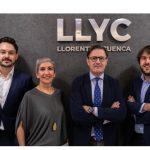 LLYC incorpora tres nuevos Socios entre ellos al Director General en Argentina.