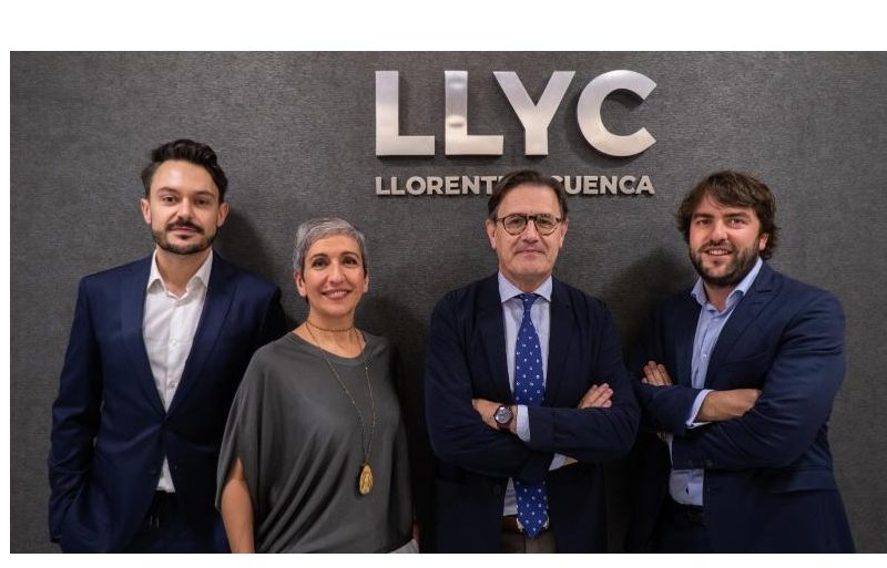 Socios , LLYC, Mariano Vila, Director General , Argentina, Ana Folgueira, Directora Ejecutiva , Estudio Creativo; , David González Natal, , programapublicidad