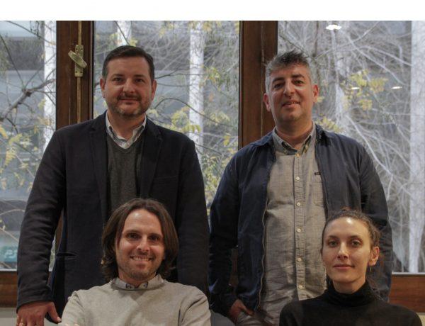 VCCP Spain ,lanza , VCCP Content, programapublicidad