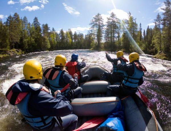 Visit Finland , MARCO , promoción , turística , España, programapublicidad