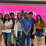 Voces Futuras, primer proyecto global de la Fundación LLYC.