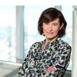 WPP nombra a Sandrine Dufour director no ejecutivo de su Consejo.
