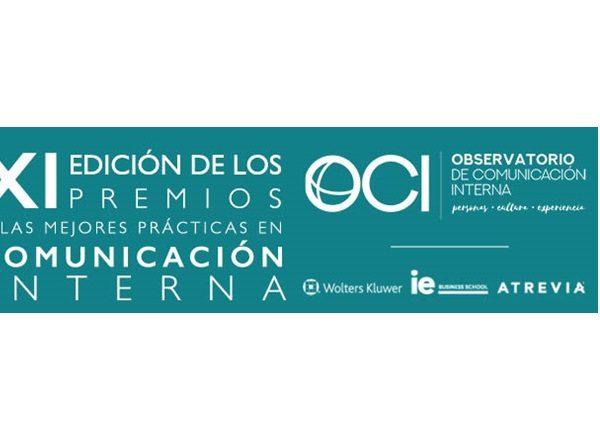XI edicion remiis Atrevia OCI, parcticas, comunicación INterna, programapublicidad