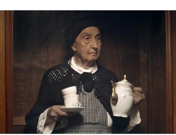 abuela, Llitoral, menaje, Tiempo BBDO, programapublicidad