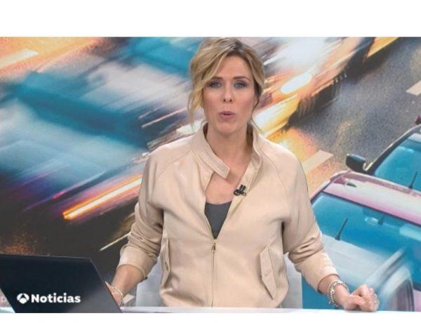 antena3 noticias, tarde, 2 enero, 2020,programapublicidad