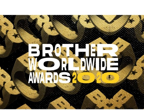 brother worldwide, awards, programapublicidad