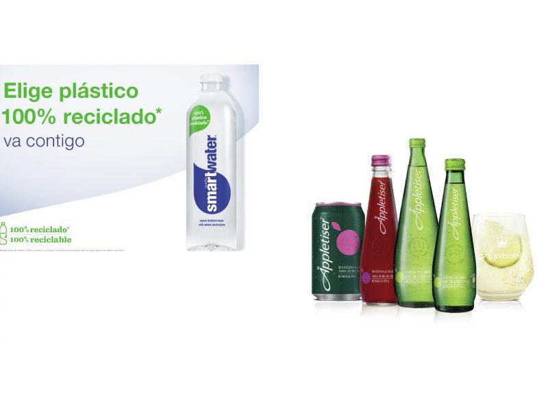 campaña, plastico, reciclado, coca cola, programapublicidad,