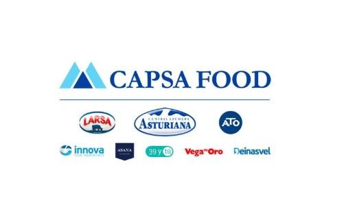 capsa food, logos, programapublicidad