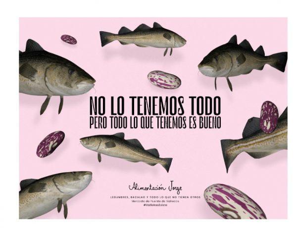 cartel, copropietaria Alimentación San Jorge, brother, vallekas, programapublicidad