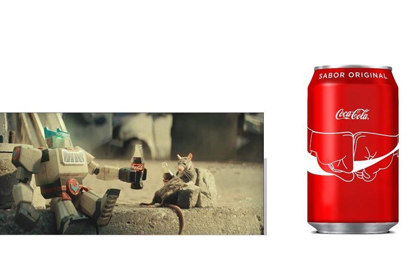 coca-cola, lata, campanada, you do, programapublicidad