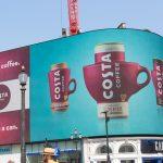 Costa Coffee asigna su planificación y compra a MediaCom, tras 10 años con Zenith.