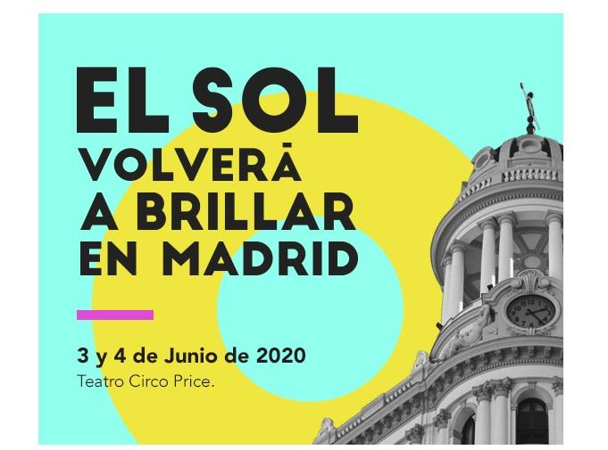 el sol, brillará, Madrid, junio, 2020, programapublicidad,