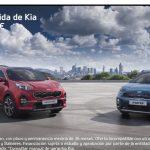 Innocean Spain crea la campaña de la Gama híbrida de KIA .