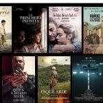 10 premios Goya para producciones con apoyo de TVs de FORTA