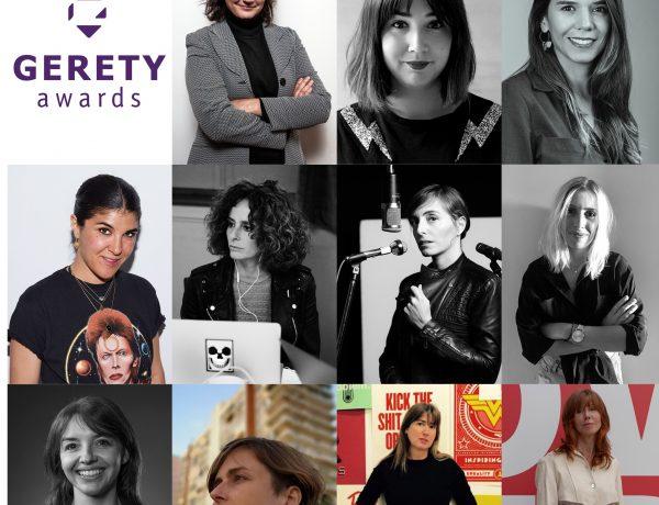 El jurado ejecutivo que se reunirá en Madrid forma parte del jurado de Gerety Awards con más de 170 líderes de agencias y marcas de 30 países