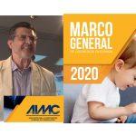 AIMC lanza Marco General de los Medios España 2020