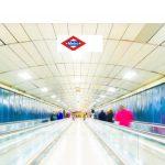 Concurso de medios de Metro de Madrid, de 1.936.000 euros.
