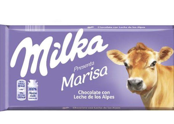 milka, marisa, leche, alpes, programapublicidad