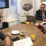 Prensa Ibérica presenta su nueva estrategia comercial basada en Data: Cerca y Alma .