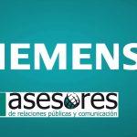 Asesores de Relaciones Públicas y Comunicación gana Siemens Mobilityen España.