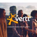 PINK LAB presenta el #MOV1MIENTO Verti ,  Plataforma de seguros para Italia.