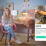 """Drop&Vase crea la nueva campaña de Wallapop, """"True Stories""""."""