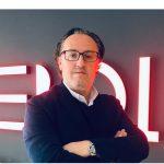 Óscar Simón, nuevo director Comercial de Rebold Intelligence Spain.