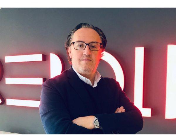 Óscar Simón, director Comercial , Rebold Intelligence Spain, programapublicidad