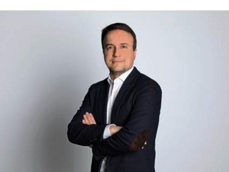 Atresmedia , refuerza , área de Marketing , fichaje , Francisco Vaquero, programapublicidad
