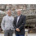 Bob Iger, presidente y CEO de Walt Disney renuncia con efecto inmediato.