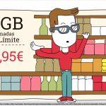 Bungalow 25 lanza lo último de Vodafone España para Lowi.