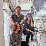 Bungalow25 refuerza produccion y creatividad con Eva M.Recio y Guillermo Pérez