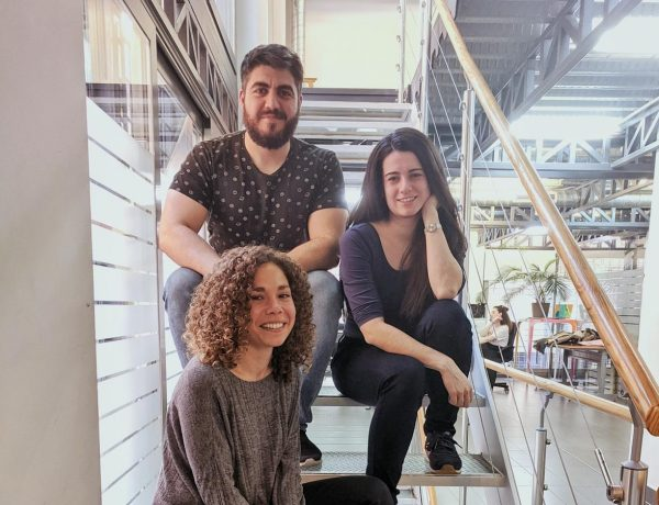 Bungalow25 , ficha , Eva M.Recio , Guillermo Pérez , programapublicidad