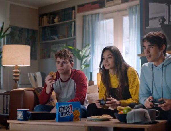 Chips Ahoy!, lanza , Irreschipstibles, Kitchen, programapublicidad